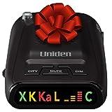 Uniden DFR1 Long Range Laser and...