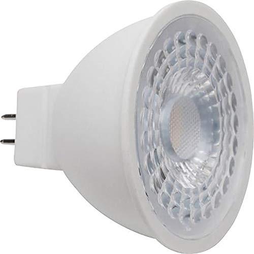 MÜLLER-LICHT 400323 LED Reflektor, 6.5 W, Weiß