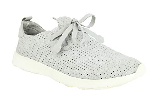 Not Rated Marlow Womens Shoes, Size 11, Light Grey