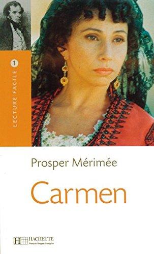 Niveau A2: Carmen: Lecture Facile 1 / Lektüre (Lire en Francais Facile - Classique)