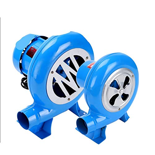 YiYi Blowers Soplador Potente Ventilador de Barbacoa pequeño Hogar Soplador eléctrico Barbacoa...