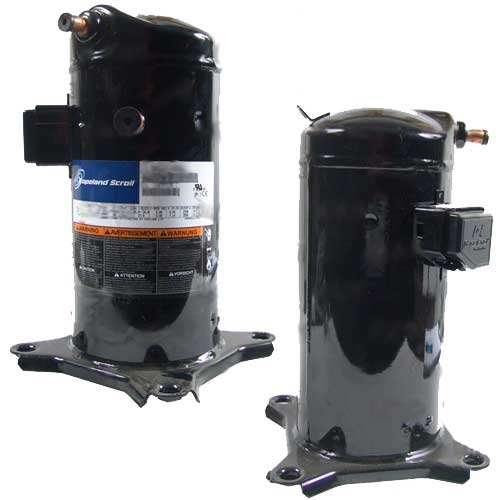 Verdichter Kompressor Copeland Emerson ZH15K4E-TFD524