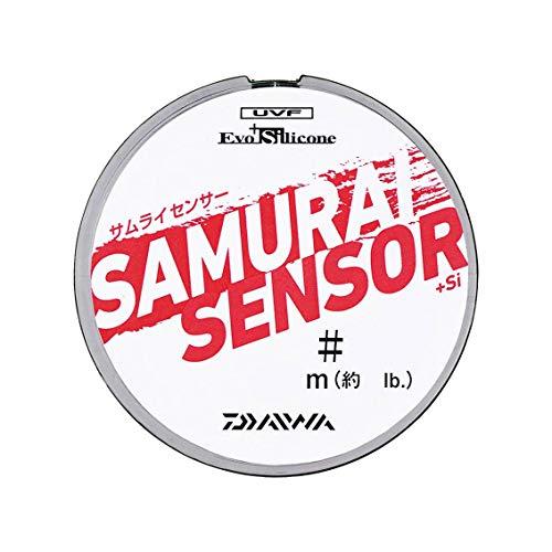 ダイワ(Daiwa) PEライン UVF サムライセンサー+Si 200m 2号 24lb ソルティガブルー