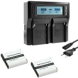 Suchergebnis Auf Für Sony Dsc Hx9v Ladegeräte Akkus Ladegeräte Netzteile Elektronik Foto
