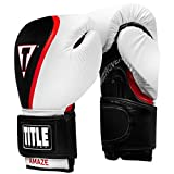 Title Boxing Aerovent Amaze Super Bag Gloves