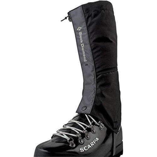 Black Diamond Leggings FrontPoint Black