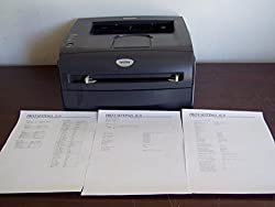 Brother HL-2070N Network Monochrome Laser Printer
