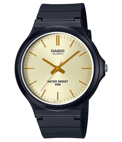 Casio Watch MW-240-9E3VEF