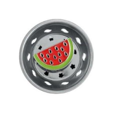 Amazon Com Watermelon Themed Fruit Decor Kitchen Sink Strainer Drain Plug Stopper Dining