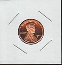 1984 S Lincoln Memorial Penny (1959-2008) Penny Superb Gem Proof US Mint