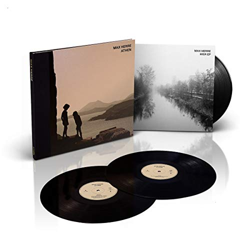 ATHEN (Ldt. Deluxe Edition) [Vinyl LP]
