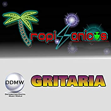 Gritaria