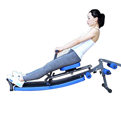 TOE Rowing Machine Hydraulic 12...