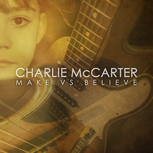 Charlie McCarter