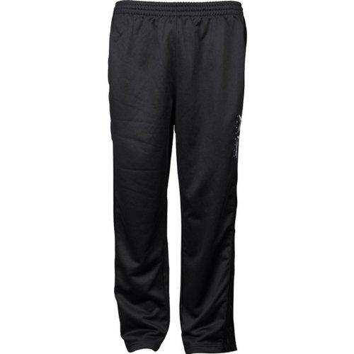 K1X Hardwood intimidator warm up Pants schwarz