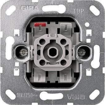 GIRA System 55 (010 600) Wechselschalter ein/aus