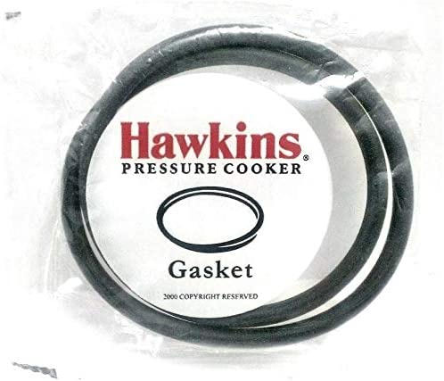 HAWKINS Rubber Gasket Sealing Ring for B Max 61% OFF 2-4 OFFicial site Cookers Pressure L