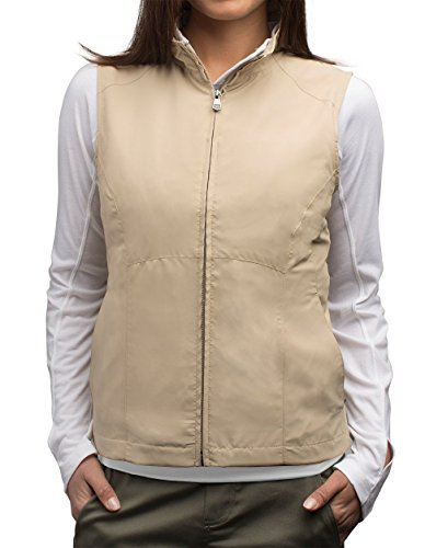 SCOTTeVEST Women's Travel Vest - 17 Pockets