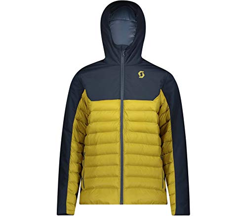 Scott Herren Insuloft Warm Skijacke Oliv XL
