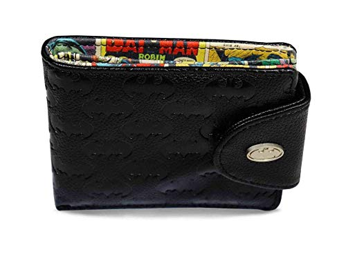 u-wear DC Comics Wallet Batman Classic Uwear Portafogli