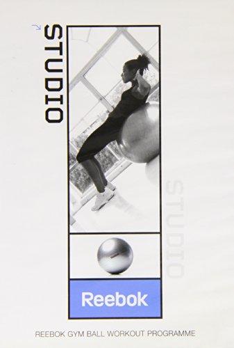 Reebok Gym Ball Workout DVD ✅