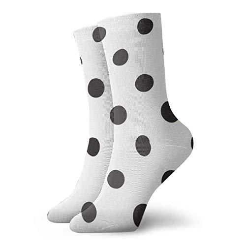 Unisex Medianos Largos Calcetines Casual Deportes Moda DIY Personalizados Calcetines