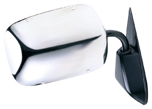Fit System H3692 Chevrolet/GMC Passenger Side Replacement OE Style Folding Manual Mirror