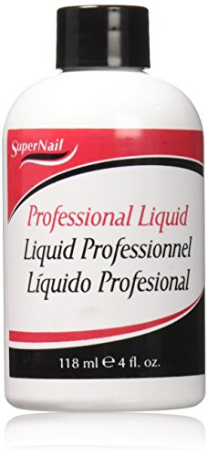Supernail Nail Liquid, 4 Fluid Ounce