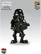 Star Wars Shadow Trooper SDCC Exclusive VCD by Medicom