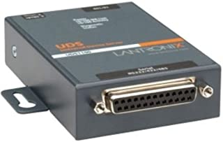 Lantronix - UD1100001-R1 - Device Server 1port 10/100