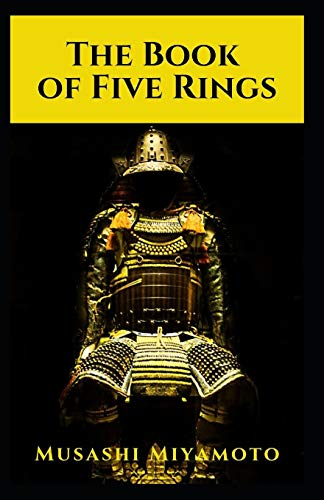 The Book of Five Ring-Original Edition(Annotated)