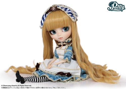 Pullip Classical Alice Pullip Ver. by Groove