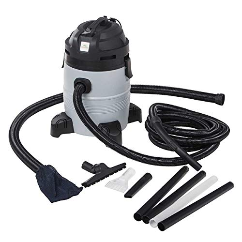 Vijver vacuum stofzuiger Basic ALPC Heissner