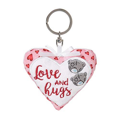 mij naar u VGK01006 mij naar u liefde hart Tatty Teddy liefde & knuffels sleutelhanger