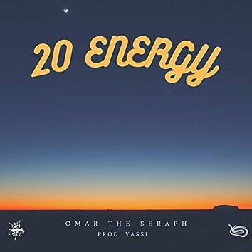 20 Energy (Radio Edit)