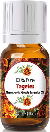 Tagetes Essential Oil for Diffuser & Reed Diffusers (100% Pure Essential Oil) 10ml