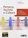 Zoom IMG-2 persona societ e cultura con