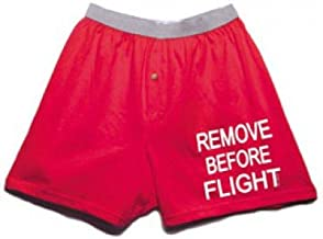 Malavolti Aviation Remove Before Flight Boxers (S-XL)