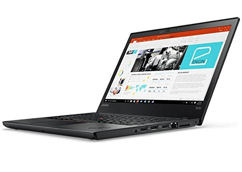 Best Deals! Oemgenuine Lenovo ThinkPad T470 Laptop Computer 14 Inch FHD Display 1920x1080, Intel Dua...