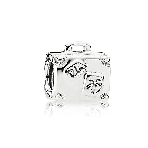 Pandora 79362 - Bead componibile da donna, argento sterling 925