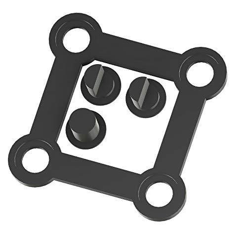Festool MFT/3 Bohrschablone 96mm DIY