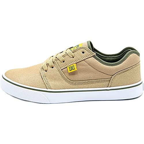 DC Shoes Herren Dc Shoes Tonik Tx Se - für Herren Sneaker, Beige, 44 EU