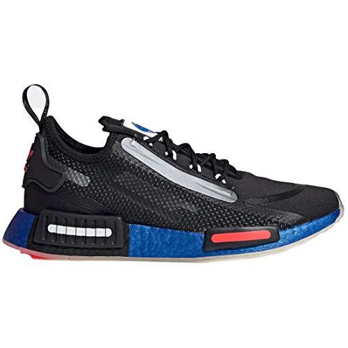 adidas Herren Sneaker Low NMD_R1 Spectoo