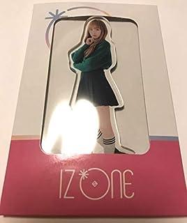 IZONE IZ*ONE チェイェナ チェ・イェナ「好きと言わせたい」リリース記念グッズ アクリルスタンド...