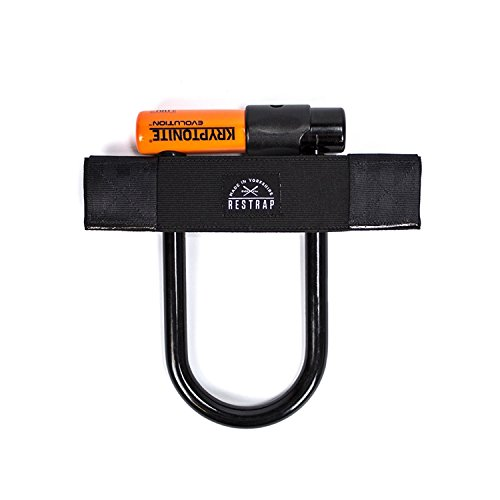 Restrap Stretch Lock Holster Black, One Size