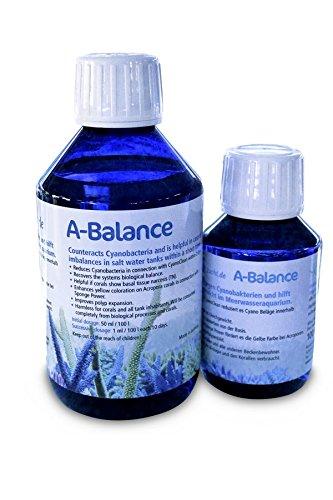Korallenzucht.de Pohl`s A-Balance, 1er Pack (1 x 250 ml)
