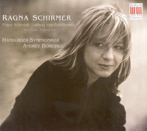 Schmidt: Concertante Variationen & Piano Concerto, Op. 61a