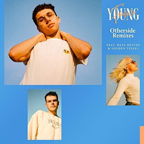 Young Franco feat. Reva DeVito & Golden Vessel