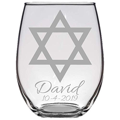 Bar Mitzvah Gifts Boys Bat Mitzvah Girl Gift Present Ideas Personalized Star...