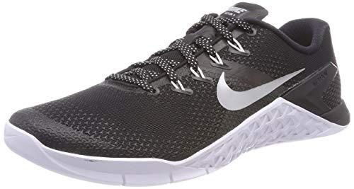 Tênis Nike Metcon 4 Crossfit Black Training High Performance